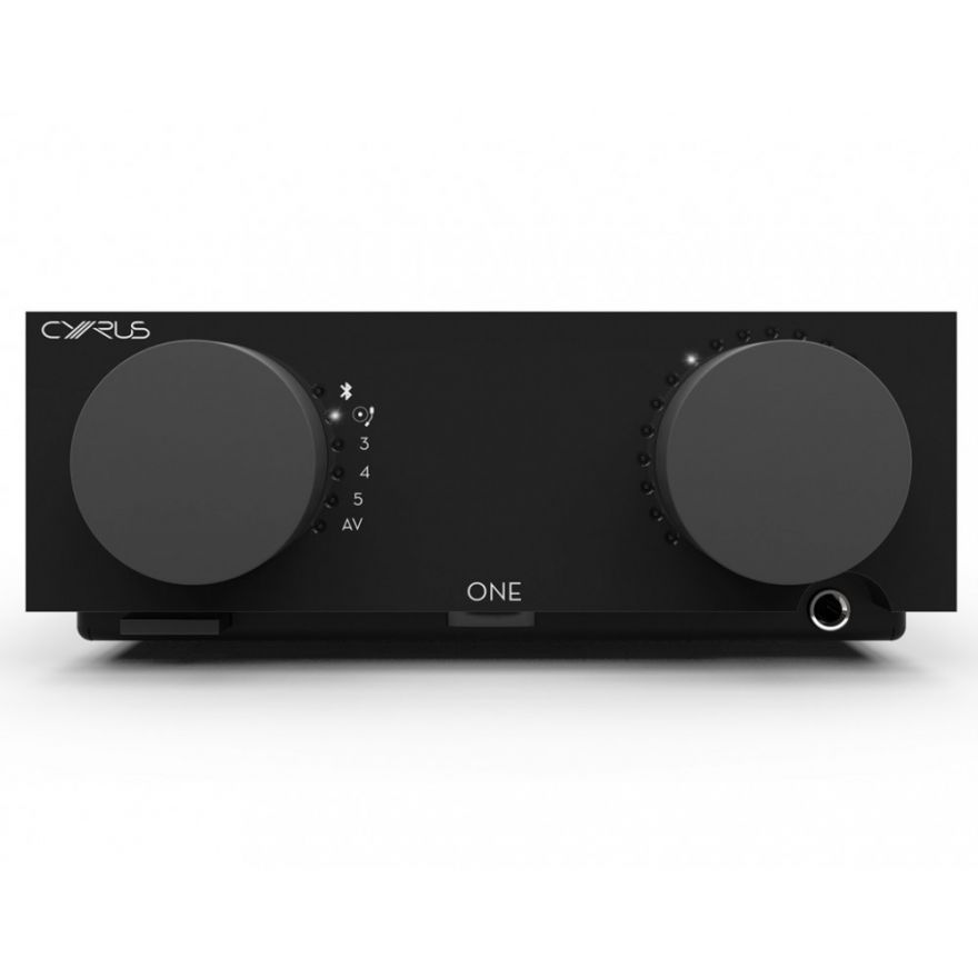 Cyrus Audio One Vollverstärker