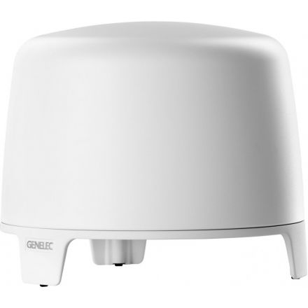 Genelec F-Two Aktiv Subwoofer Weiss