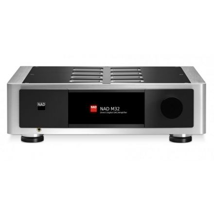 NAD Masters M32 Direct Digital DAC Vollverstärker